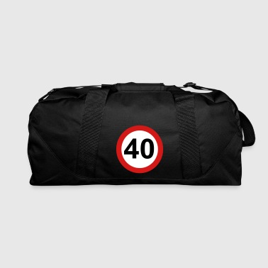 40 - Duffel Bag