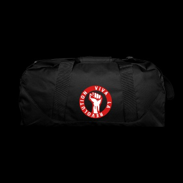Viva La Revolution - Duffel Bag
