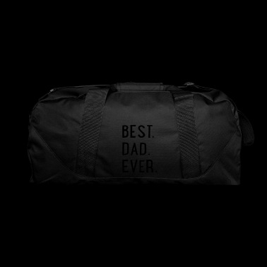 dad - Duffel Bag