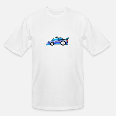 Sportscar Sportscar - Men's Tall T-Shirt