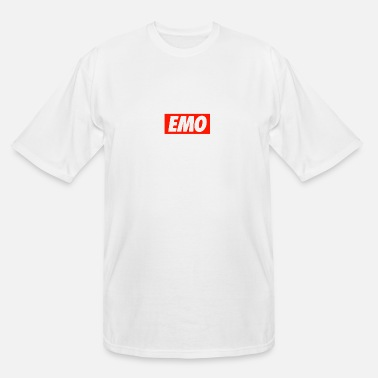 Emo EMO - Men's Tall T-Shirt
