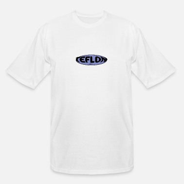 Bulge Teflon Bulge T-Shirt - Men's Tall T-Shirt
