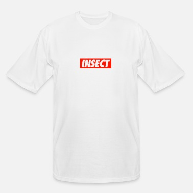 Insect INSECT - Men's Tall T-Shirt