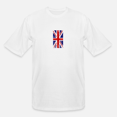 Uk UK - Men's Tall T-Shirt