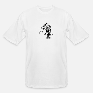 Vulture vulture - Men's Tall T-Shirt