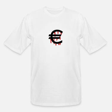 Euro euro - Men's Tall T-Shirt