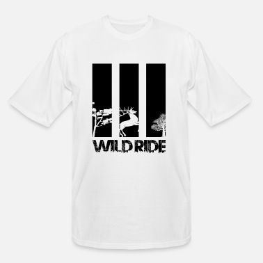 Wilderness Wilderness - Men's Tall T-Shirt