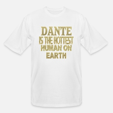 Dante Dante - Men's Tall T-Shirt