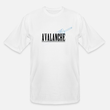 Avalanche AVALANCHE - Men's Tall T-Shirt