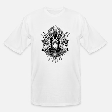 Anubis Anubis - Men's Tall T-Shirt