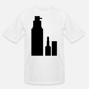 Cosmetics cosmetics - Men's Tall T-Shirt