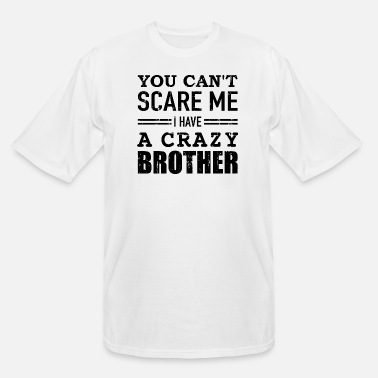 Childhood Brother - Men's Tall T-Shirt