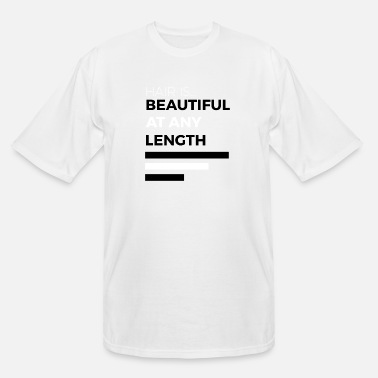 Any Any Length - Men's Tall T-Shirt