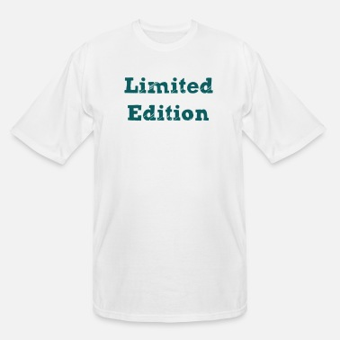 Limited Edition Limited Edition - Men's Tall T-Shirt