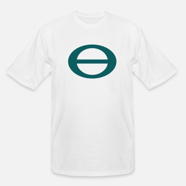 Ecologically Ecology - Men's Tall T-Shirt