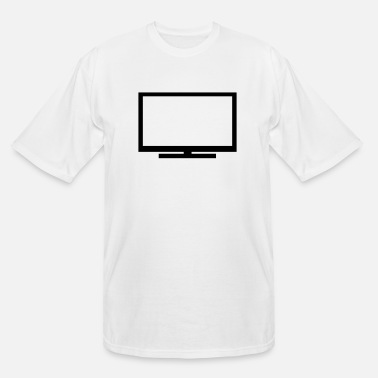 Television Television - Men's Tall T-Shirt