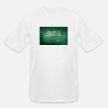 Arabia saudi arabia - Men's Tall T-Shirt