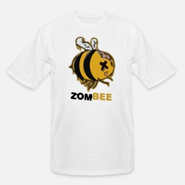 Zombee - Men's Tall T-Shirt