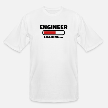 Instruts Engineer - Men's Tall T-Shirt