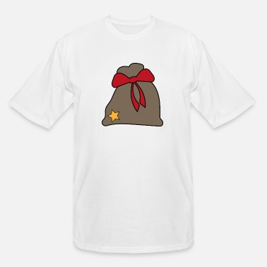Christmas Present Christmas present - Men's Tall T-Shirt