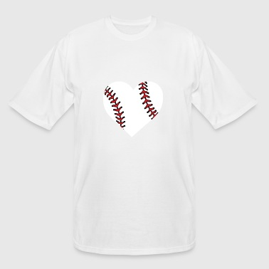 baseball2 - Men's Tall T-Shirt