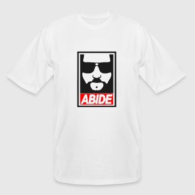 BIG LEBOWSKI - Men's Tall T-Shirt