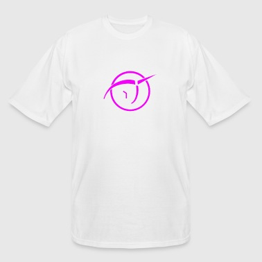 PinkUnicorn - Men's Tall T-Shirt