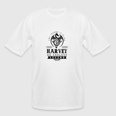 HARVEY - Men's Tall T-Shirt