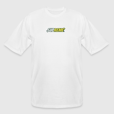 Supreme Subway - Men's Tall T-Shirt