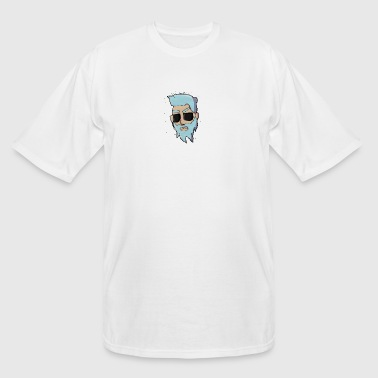 Cool guy - Men's Tall T-Shirt