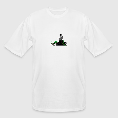 Roronoa Zoro - Men's Tall T-Shirt