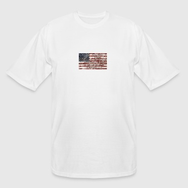 pledge of allegiance - Men's Tall T-Shirt
