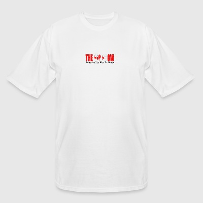 TheHipShow - Men's Tall T-Shirt