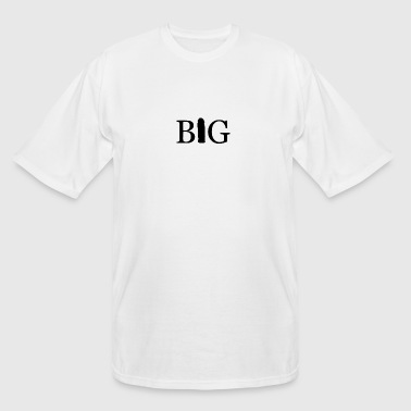 adult mens funny big penis - Men's Tall T-Shirt