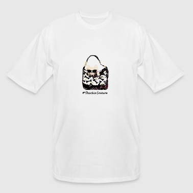 Poochie Couture - Men's Tall T-Shirt