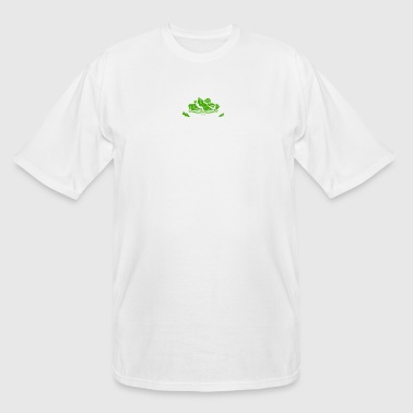 Lettuce The Taste Of Sadness - Men's Tall T-Shirt