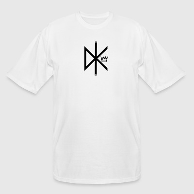 DreamKlub The Logo - Men's Tall T-Shirt