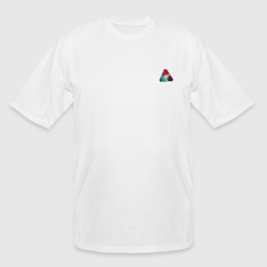 PARadox LOGO - Men's Tall T-Shirt