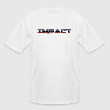 RiZE Impact - Men's Tall T-Shirt