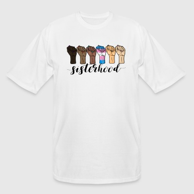 SISTERHOOD - Men's Tall T-Shirt
