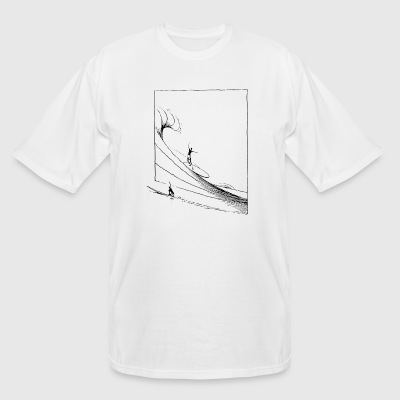 maurus ink - Men's Tall T-Shirt