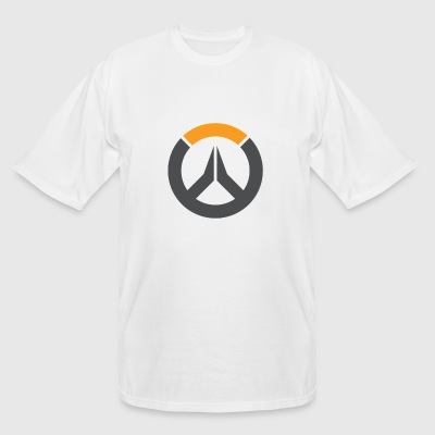 overwatch logo - Men's Tall T-Shirt