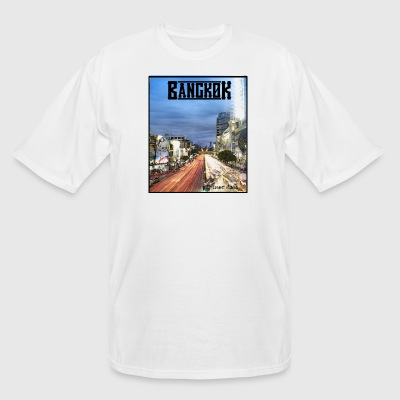 Bangkok - Men's Tall T-Shirt
