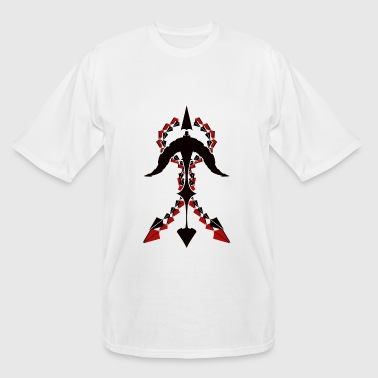 Crossbow - Crossbow - Men's Tall T-Shirt