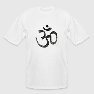 OM - OM - Men's Tall T-Shirt