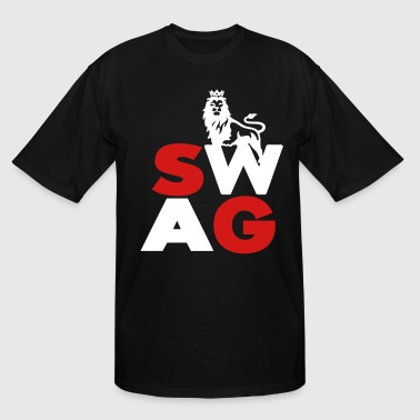 SWAG - Men's Tall T-Shirt