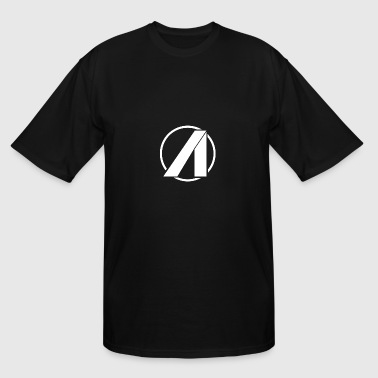 Astro - Men's Tall T-Shirt