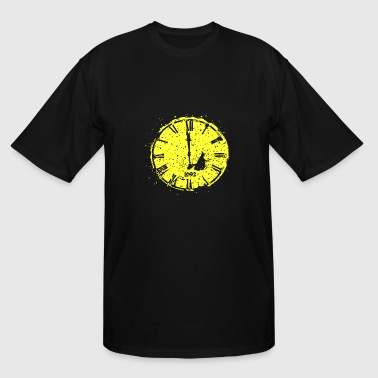 Witching Hour - Men's Tall T-Shirt