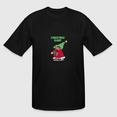 Christmas, Christmas Eve, Christmas time - Men's Tall T-Shirt