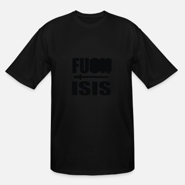 Isis F Isis - Men's Tall T-Shirt